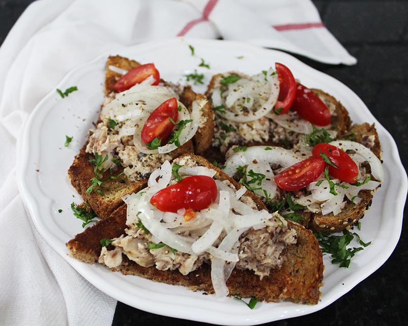 SardineToast