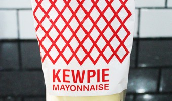 The Pantry: Japanese Mayonnaise