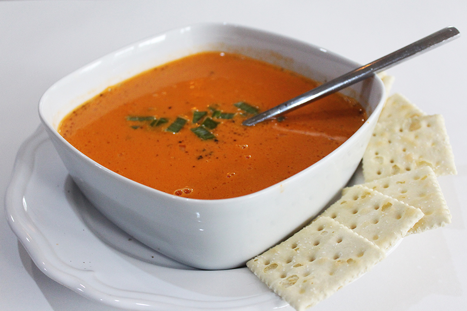 Roasted Red Pepper and Tomato Soup_FoodMack_2