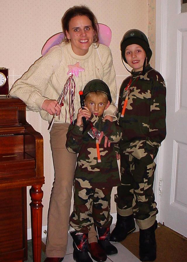 Army Men. Circa 2002